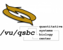 View profile for Quantitative Systems Biology Center