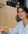 View profile for Meena Rai, Ph.D.