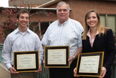 2012 Vanderbilt Scholars in Diabetes